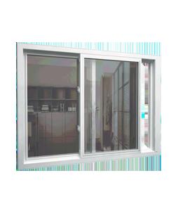 Open Sliding Window